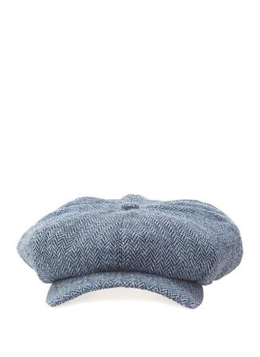 2f2f6c7b594 Tom Smarte Şapka Mavi Tom Smarte Şapka Mavi